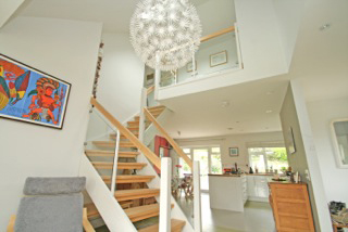 Wardley loft conversion and remodelling, Sussex