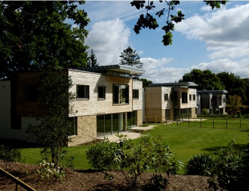 New-Build Speculative Houses, Tunbridge Wells
