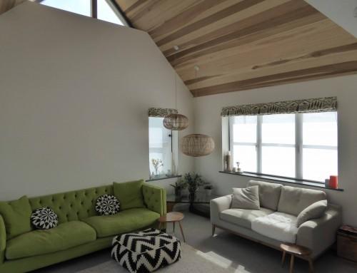 Cottage Extension, Sussex